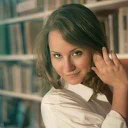 Olga Gubanova