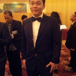 Jimmy Jee