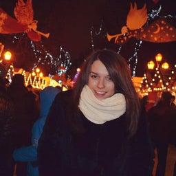 Tetyana Kornyeyeva