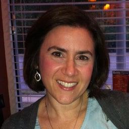 Leslie Gartenberg
