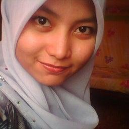 Fatin Ainaa