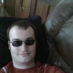 Chad McBurnett