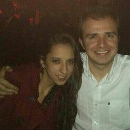 Andrea Sicard Garcia