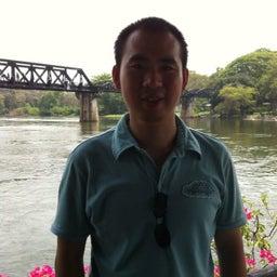 Phong Sorakrit