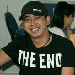 Iwan Priawan