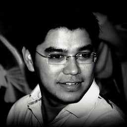 Prashant Roy