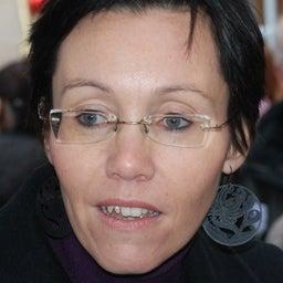 Catherine Abhervé-Bystritski