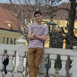 Kiril Petrov