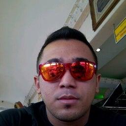 Mohd Alif
