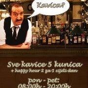 Tufna Nocni Bar