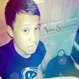 iLham Syahputra