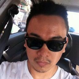 Barry Ho