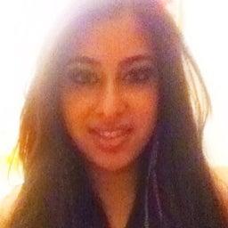 Sahar Sheikh