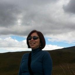 Lucy Uemura