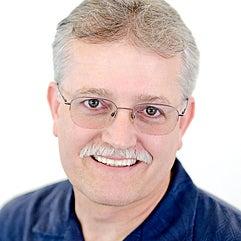 Roy Tennant