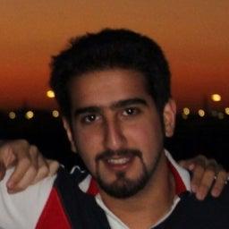 Fahad Al Alban