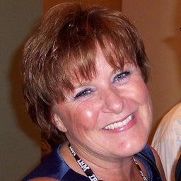 Kathi Lafser