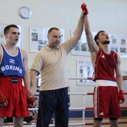 Dzambolat Kokoev