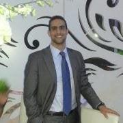 Zahi Hamouche