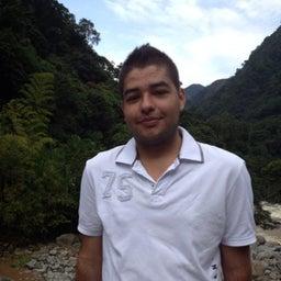 Sebastian Henao