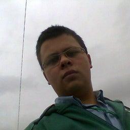 Rodrigo Torres Leme