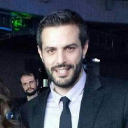 Nikopoulos Yiannis