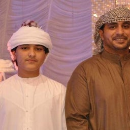 Ahmed Alhammadi