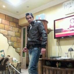 Hamoood Al Mulla