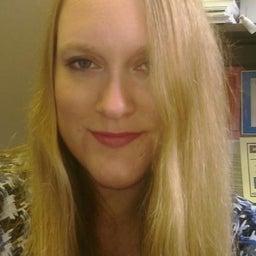 Amy Sacher