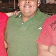 Abraham Saucedo
