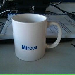 Mircea Rila