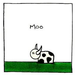 Skinny Moo