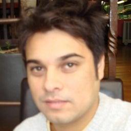 Alexandre Rocha