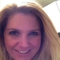 Gina Tucker Porrett