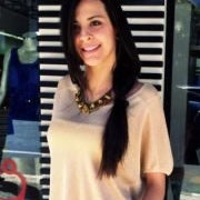 Vanessa Claudiano