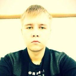 Кирилл Чурляев