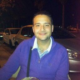 Victor Garcia Amoros