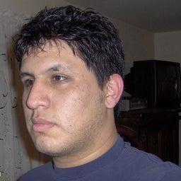 Eric Guajardo