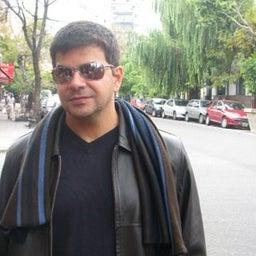 Gustavo Saraiva