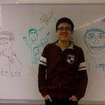 Brian Yi Liu