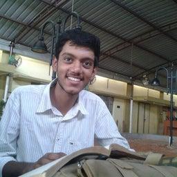 Gokul Krishnan