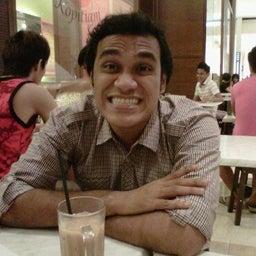 Ahmad cipoi