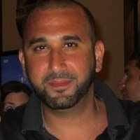 Ashraf Faramawi