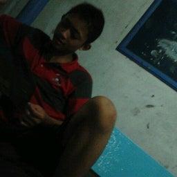 Ryan Wiratama
