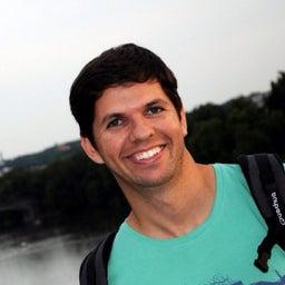 Evandro Prieto