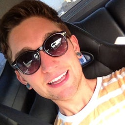 Justin Pugel