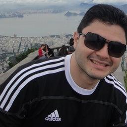 Marco Antônio Neves