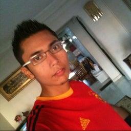 Md Farhan Abu Bakar