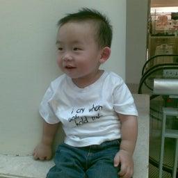 Teoh Alvin