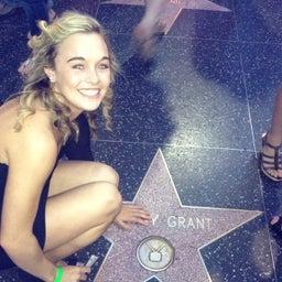Haley Grant